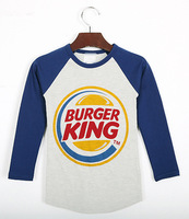 high quality fashion new 2014 children t shirts for boys spring clothing t shirt