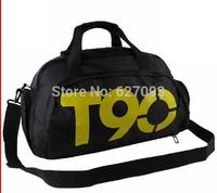 Waterproof T90 Fashion Outdoor Men Women luggage Handbag travel sports bags Free shipping