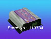 MPPT micro 600W solar grid tie power inverter LCD for PV solar power system