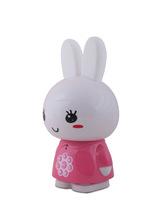 Alilo G6 2GB Children's MP3 Player Educational Learning Machine Russian Talking Rabbit Toys(Pink)