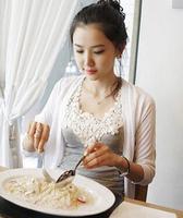 New 2014 Fashion Women Blouses Sexy Flower Patchwork Women Shirt Cute Women Clothing