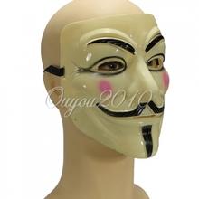 v for vendetta mask promotion