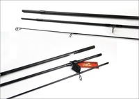 New Arrival ! 3.9m 3 section 3lb carp fishing rod 100% carbon pole