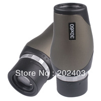 Portable 30x60 Zoom Outdoor Bird Watching Single-Tube High Magnification Telescope Monocular