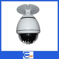 4 inch  mini Speed Dome PTZ Camera 700TVL 10X ZOOM security camera EDS-M4AS-S