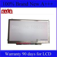 NEW A+ 13.3 WXGA TFT  for Apple Mac-book A1342  A1237  (MC207LL/A)  Laptop Replacement  LCD screenDisplay Panel Wholesale