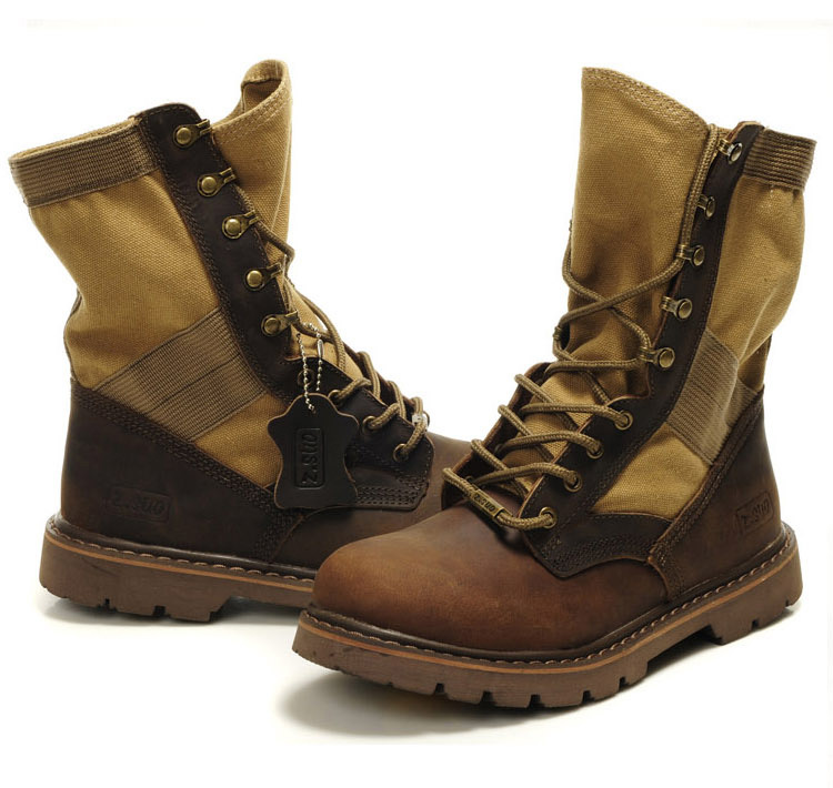 American Army Winter Boots