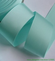 "Free Shipping -1""(25mm) Grosgrain Ribbon 100 yards - Solid Color Ribbon for DIY,Gift Packing"