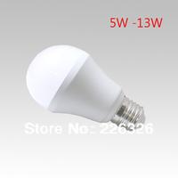 Hot sale  E27/E26/B22 high power bulb light  2835SMD Warm White Bulb LED Light Blub Lamp Free Shipping