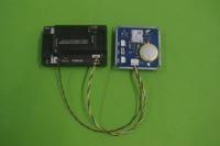 ArduPilot Mega APM 2.6 + Ublox 6M GPS w/ compass DIY Drones APM2.6 Free solder