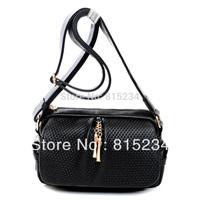 Freeshipping new fashion 2014  small bags casual cross-body women's handbag  bag women's fashion messenger bags