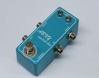 musical instrument Super Mini Looper pedal /electric Guitar Effect Pedal Looper Switcher Guitar Pedal