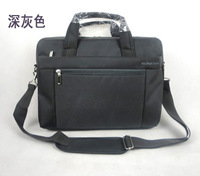 Guaranteed 100% New fashion leisure shoulder laptop bag 14 inch laptop bag, notebook bag for sale+ Free shipping