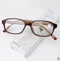 Big discounts! Fashion Hyperopia Glasses wholesale Men women Ultralight Case Resin Full Frame Reading Presbyopic glasses GL08