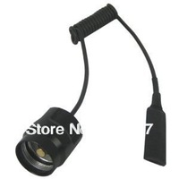 Remote Pressure Switch for UltraFire LED Torch Flashlight.