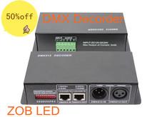 wholesale rgb led controller dmx