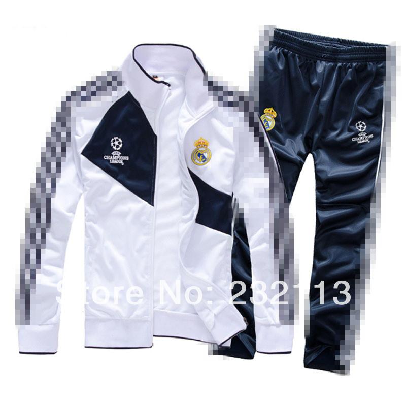Спортивный Костюм Реал Мадрид