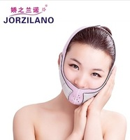 Free shipping! Brand Fashion Thin Face Mask Slimming Bandage Skin Care Shape And Lift Reduce Double Chin Face Belt 1 pcs/lot
