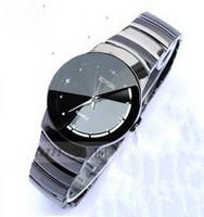 Reloj wristwatches relogio luxury brand cassio fine Quality tungsten steel black business casual fashion male watch mens lovers