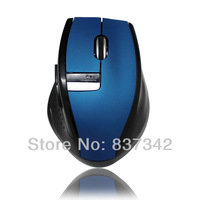 Wireless mouse -10M 2.4GHz USB Optical Backlit Gaming  Mouse ,Snap-in Transceiver,New 2.4Ghz