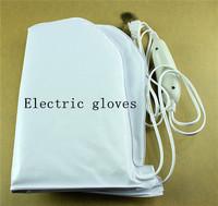 Nail art supplies tools infrared heated gloves paraffin bath machine thickening wax therapy machine beeswax