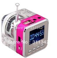 NEW Digital Portable Mini Speaker   for  Samsung Galaxy  S3  S3  S4 S5  I9508 I9500 I9502 I9600  Note II 2 3 N9008 N9006