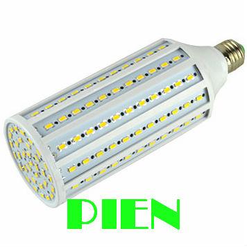 E27|E40 5730smd 30W led lamp Lampara 165 LED Corn bombillas for Outdoor street lighting Jelwery store 110V 220V by DHL 6pcs/lot(China (Mainland))