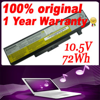 New Original laptop battery For G480 Y480 L11S6Y01 45N1048 45N1049 G480 2184-22U G480 2688-2LU 4400mah
