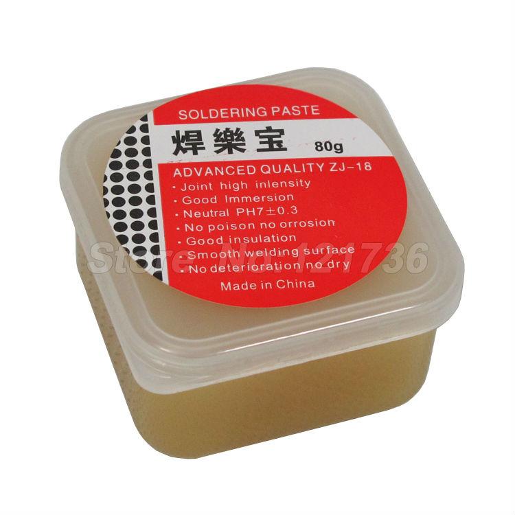 60g Welding flux BGA PCB Soldering Paste Flux Solder Ball Flux Paste(China (Mainland))