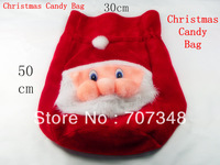 2013 Bestselling Xmas Candy Bags,Many Quantities in Stock,Pants Christmas Candy Gift Bag,Take Seriously Every Detail of Products
