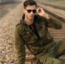 cheap military jackets fashion men