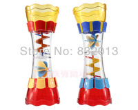 2013 Hot Selling ! ELC Water Wand Baby Bath Toys Scoop Water Swimming Cup Rotating Cylinder Kid's Summer Playing Toy