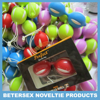 (100pcs/lot)Smart Balls for Women, with Mixed Colors10-6