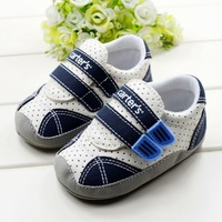 Free shipping 2014 baby shoes fashion pink flowers boy girls casual soft sole baby toddler shoes children shoes E13