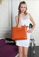 Brand Bags 2013 fashion women shoulder Michaell handbag designer brand messenger bag totes bag genuine leather louis handbag