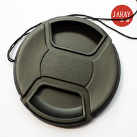 universal type 49mm 52mm 55mm 58mm 62mm 67mm 72mm 77mm lens cover Micro single camera lens cap