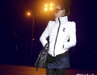 Free Shipping 2013 Fashion Down coat women Winter jacket,winter outerwear,winter clothes women   Parka Overcoat Tops  S-XXL  800