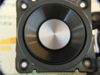 High quality 2.5 Inch 8ohm 15W speaker unit