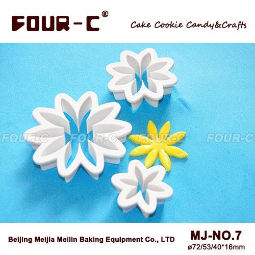 Потребительские товары FOUR-C ,    NO. 7