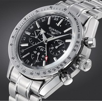 Mechanical watches, men's watches versatile, waterproof luminous watches, sports watches
