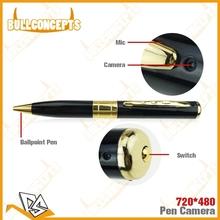cheap pen recorder