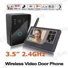 wireless video intercom price