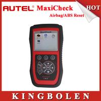 [Autel Distributor] Original Special Application Diagnostics Autel MaxiCheck Airbag/ABS SRS Light Service Reset Tool DHL Free