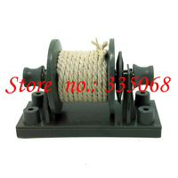 HENGLONG 3810 RC Work boat spare parts No.3810-087 Front anchor wheel carrier