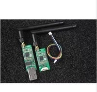 Single TTL 3DRobotics 3DR Radio Telemetry Kit 433Mhz for APM APM2.5  2.52 2.6
