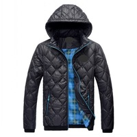 High Quality ADAS Brand Fashion Winer Jacket For Sports Men,Free Shipping