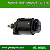 Stepper Motor Idle Control Valve For PEUGEOT 205 306 405 406 CITROEN Evasion 1920N1 / 1920.N1 / 9564448480 / 7701204054 /EIC011
