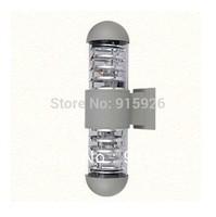 Free shipping IP65 waterproof outdoor wall light rain garden veranda villa balcony Double 10W15W CFL lamps