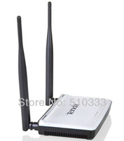 Tenda N300 wireless router, WIFI repeater, 300Mbps, 5 ports router,  free shipping
