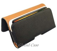 FLIP COWSKIN LEATHER BELT BUCKLE CASE COVER WALLET for lenovo A800 A820 p770 A830 S750 S820 S720 A706 A760 A630 A660 p780 A789